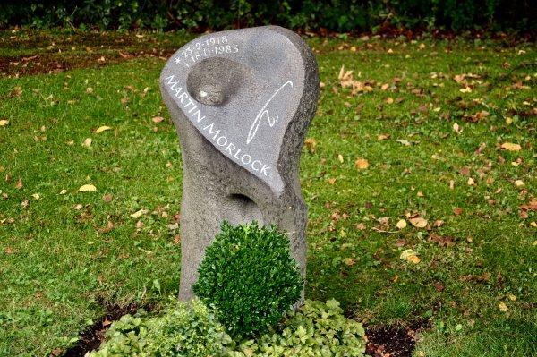 neuer südfriedhof münchen